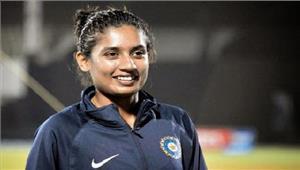 महिला आईपीएल का फैसला बीसीसीआई के ऊपर  मिताली राज
