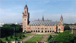 कुलभूषण जाधव मामले में icjमें सुनवाई जारी