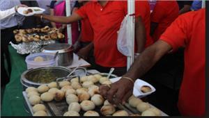 बिहार का लिट्टी चोखा खाएंगे दिल्ली में