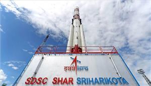 इसरो नेएक साथ 31 उपग्रहों का प्रक्षेपण किया