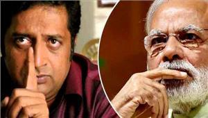 मैं हिंदू नहीं मोदी विरोधी हूं  प्रकाश राज