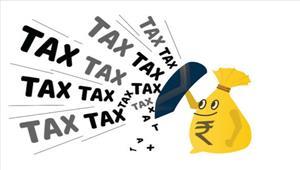 आयकर विभाग ने 3950 करोड़ रुपये की अघोषित आयका पता लगाया