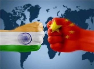 भारत-चीन विवाद  कूटनीति से ही हल होगा