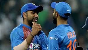 भारत ने पहली पारी में बनाए 332 रन