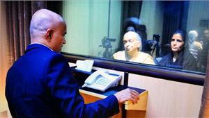 भारत ने जाधव के वीडियो को प्रोपेगेंडा अभ्यास बताया