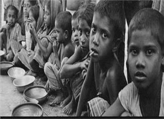भारत में 21 प्रतिशत बच्चे  बाल कुपोषण के शिकार