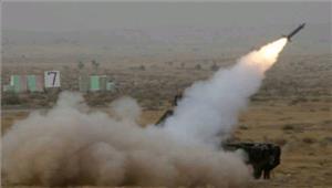 भारत ने क्विक रिएक्शन मिसाइल का किया सफल परीक्षण
