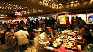 भारत की जीडीपी में रेस्तरां उद्योग का 21 फीसदी योगदान