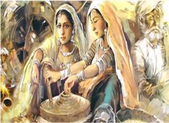 दुबई स्थित भारतीय चित्रकार कलाकृतियों से सेना को करेंगे नमन