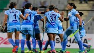 भारतीय टीमहॉकी वर्ल्ड लीग सेमीफाइनल के लिएकल होगी लंदनरवाना
