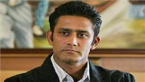 पद से इस्तीफा देने परकुंबले के समर्थन में उतरे पूर्व क्रिकेटर