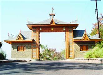 इंदिरा गांधी राष्ट्रीय मानव संग्रहालय