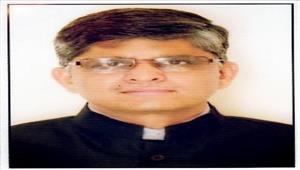 डॉपाटील बने भारतीय कृषि विवि संघ के कार्यकारी समिति सदस्य