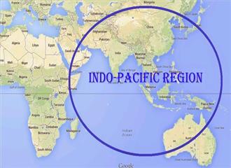इंडो-पैसिफिक रीजन का संकट