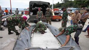 इंडोनेशिया में नौका पलटने से 10 लोगों की मौत
