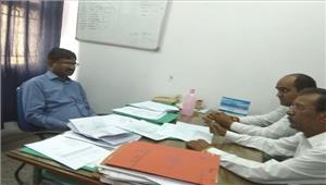 एनजीटी के नाम पर व्यापारियों का उत्पीड़न ना करे प्रदूषण नियंत्रण विभाग