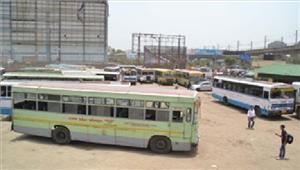 दनकौर के पास बनेगा पांच एकड़ में अंतरराज्यीय बस डिपो