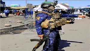 इराक  आत्मघाती हमला7 की मौत