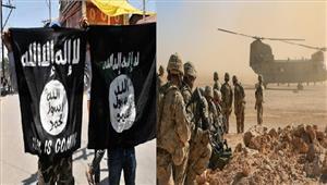 इराकहवाई हमले में 30 नागरिकों की मौत