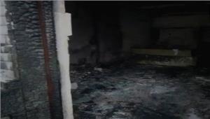 जयपुर में गैस सिलेंडर फटने से 5 की मौत