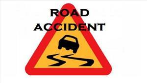 जैसलमेरसड़क दुर्घटना में 5लोगों की मौत