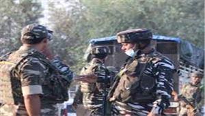 जम्मू -कश्मीर में भूस्खलन 2 लोगों की मौत
