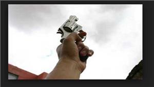   पुलिस फायरिंग में 1की मौत 7घायल