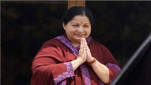 जयललिता मौतमामले की जांच अबसेवानिवृत्त न्यायाधीशके हाथ में
