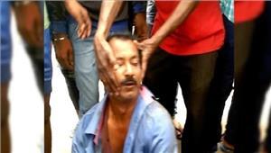 झारखंड बीफ के शक में हत्या भाजपा नेता गिरफ्तार