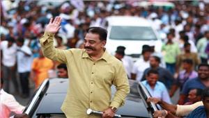 दिलीप कुमार के घर वापस लौटने पर कमल हसन ने गर्मजोशी से किया स्वागत