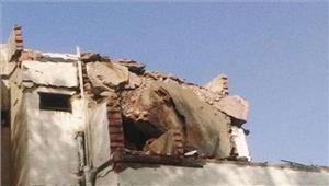 उत्तर प्रदेश कन्नौजमें विस्फोट 1की मौत6घायल