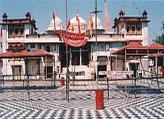 करौली का मंदिर