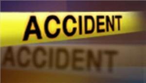 कर्नाटककार-बाइक की टक्कर में 3 लोगों की मौत