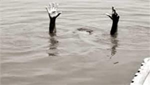 2 स्कूली छात्राओं की नदी में डूबने से मौत