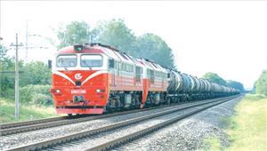 दक्षिण कश्मीर में सुरक्षा कारणों से बंद रेल सेवा आज से शुरु