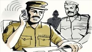 केरल  किशोरी से दुष्कर्म को लेकर 2 पुलिसकर्मी गिरफ्तार