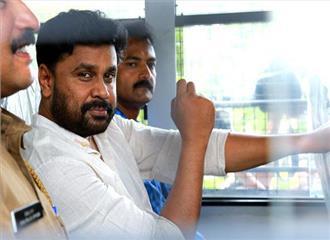मलयालम अभिनेता दिलीप को जमानत