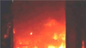 कोलकाता मेडिकल कॉलेज में आग कोई हताहत नहीं