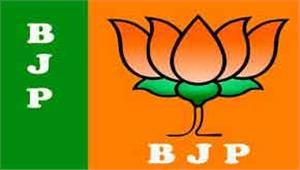 बंगाल भाजपा उपाध्यक्ष रिश्वतखोरी में गिरफ्तार