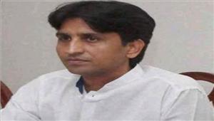 कुमार विश्वास का संदीप पर हमला भाजपा को सलाह