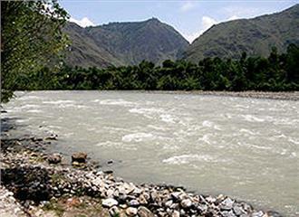 कुंती झील से व्यास नदी तक