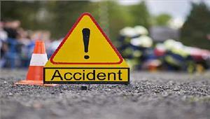 कच्छ में कार दुर्घटना में तीन की मौत