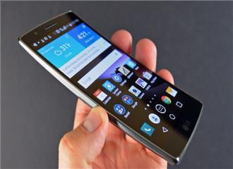 lg ने लांच करा 189 इंच स्क्रीन वालाg7स्मार्टफोन