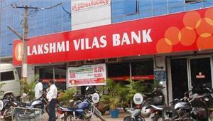 लक्ष्मी विलास बैंक पर 3करोड़ का जुर्माना