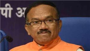 गोवा चुनाव में लक्ष्मीकांत पार्सेकर 1000 वोटों से पीछे