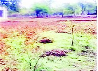 जमीन का अधिग्रहण जीडीए के लिए साबित हो रहा है टेढ़ी खीर