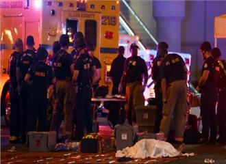 लास वेगास हत्याकांड में बची छात्रा ने किया मुकदमा