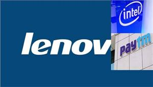 Lenovo ने भविष्य का लैपटॉप पेश किया