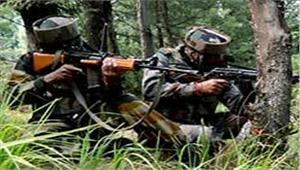 एलओसी  भारत और पाकिस्तानी सुरक्षाबलों के बीच गोलीबारी
