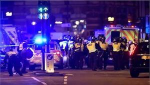 लंदन आतंकीहमले में छह की मौत